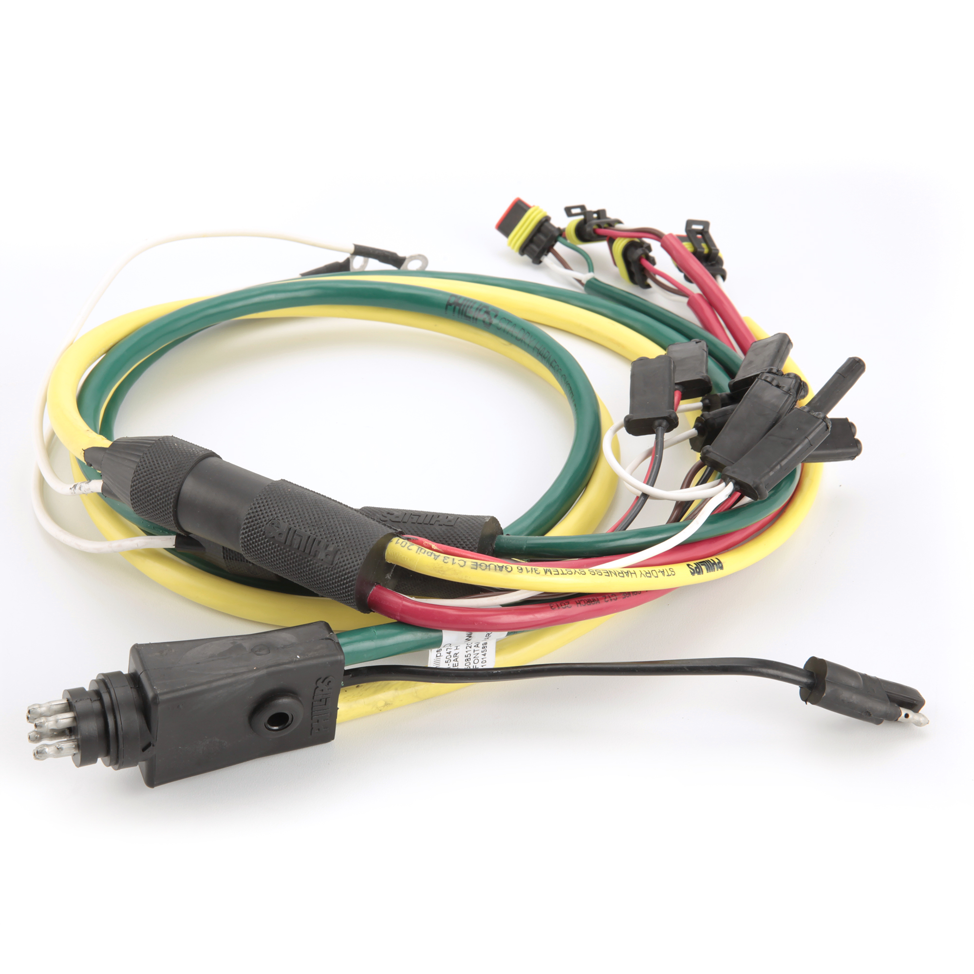 Sealco Wiring Harness For 12 Trailer Blog Diagram Fontaine Flatbed Trailers Flat Bed Drailer Drops Lucas